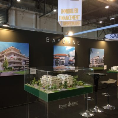salon immobilier halle d'iraty alday immobilier