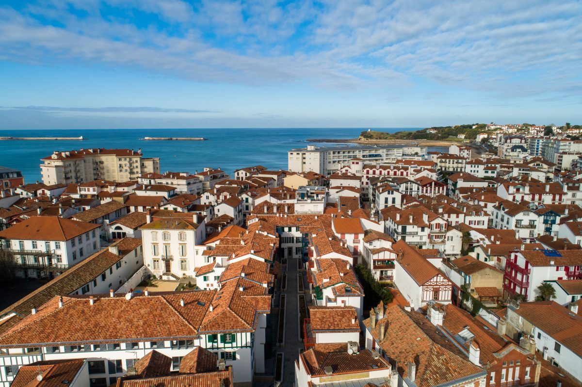 Investir au Pays basque, ce petit coin de paradis
