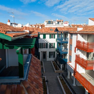 cote basque immobilier neuf