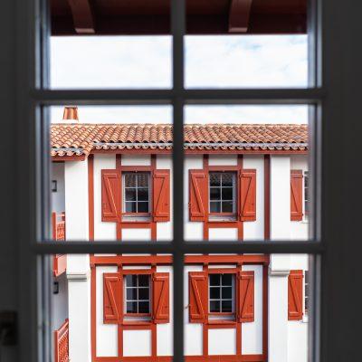 fenetre pays basque