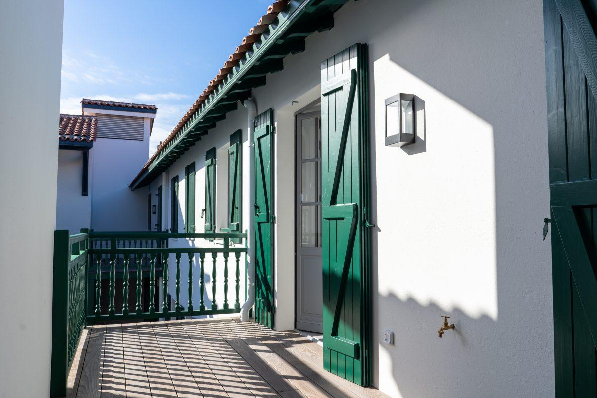 balcon soleil plaza saint joseph