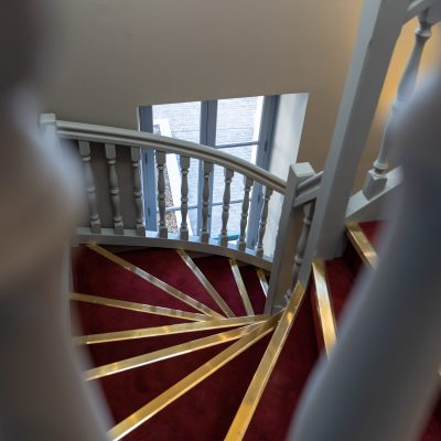 escaliers plaza saint joseph