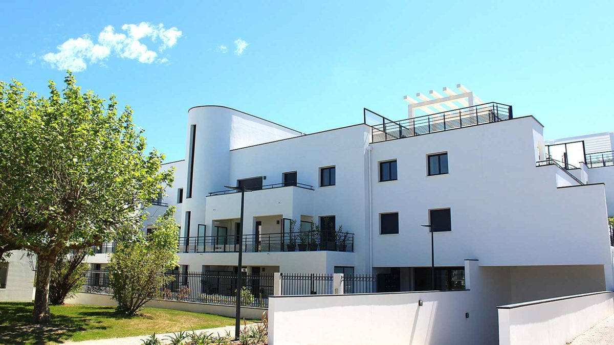 anadara résidence neuve pays basque