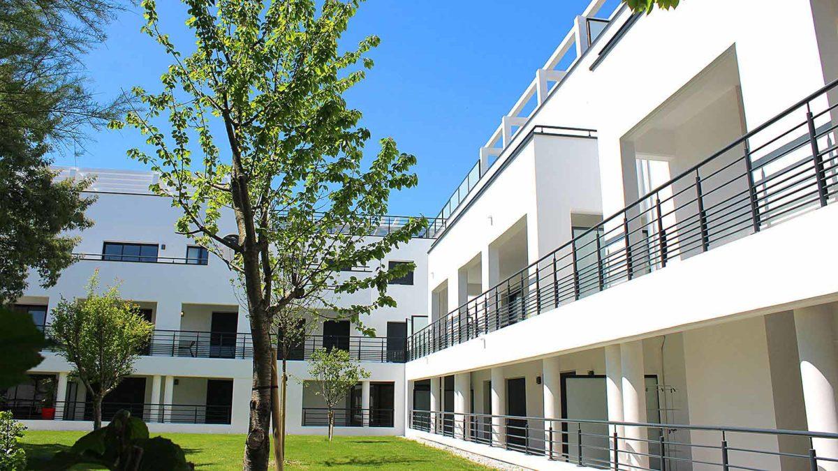 anadara pays basque appartement neuf