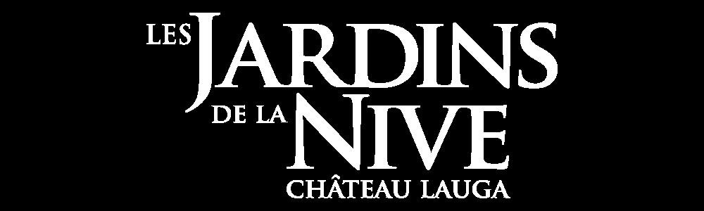 Les Jardins de la Nive Château Lauga à Bayonne
