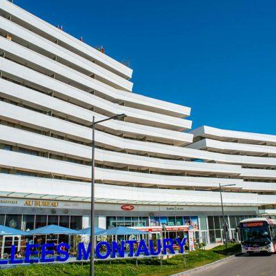 espace de vente allées montaury pays basque