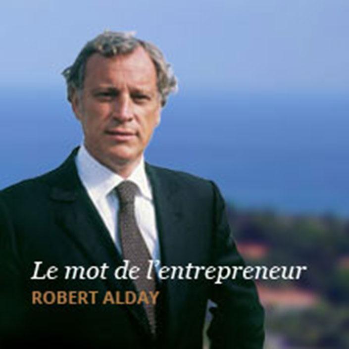 Robert Alday - Groupe Alday Immobilier