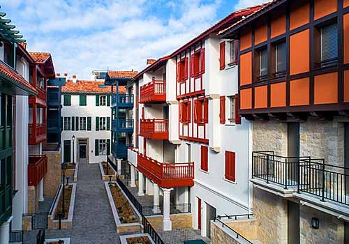 rue gambetta ultra centre plaza saint joseph immobilier neuf