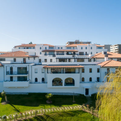 ANGLET APPARTEMENT NEUF PAYS BASQUE