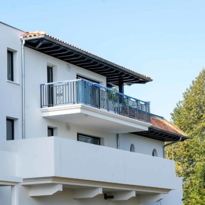 immobilier neuf à anglet, villa artéa