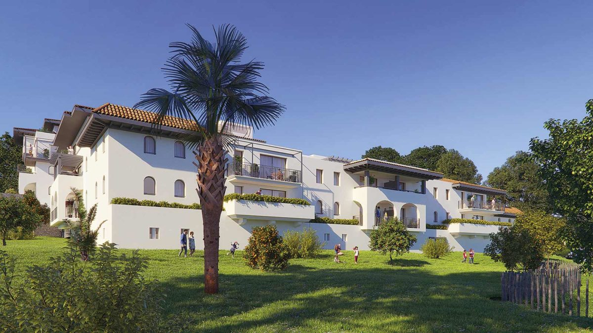 villa artéa