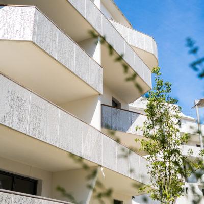 parc st etinne residence neuve bayonne nord ascenseurs parking sous-sol