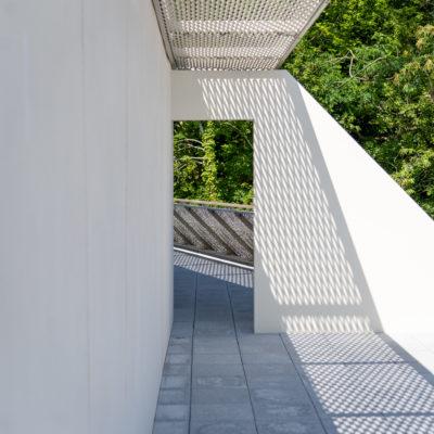 grande terrasse bayonne tout à pied appartement neuf
