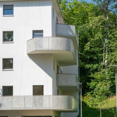 bayonne résidence neuve tout à pied terrasse parking