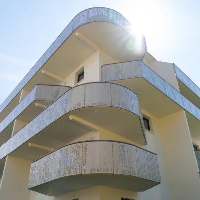 appartement neuf pays basque bayonne grande terrasse