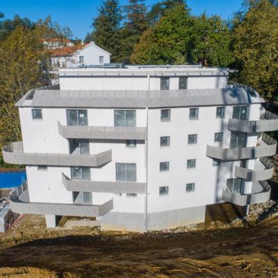 appartement neuf bayonne pays basque centre à pied