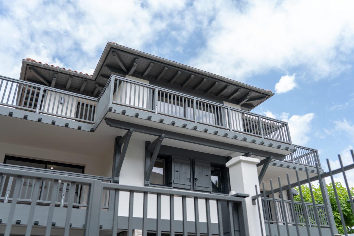 primerose bayonne prestige balcon
