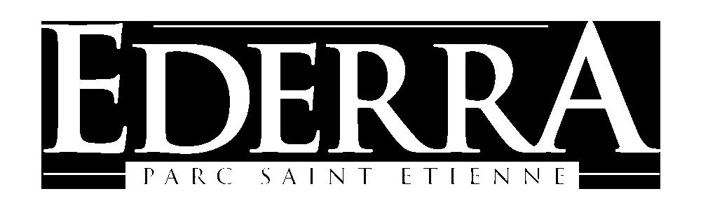 ederra parc saint etienne logo