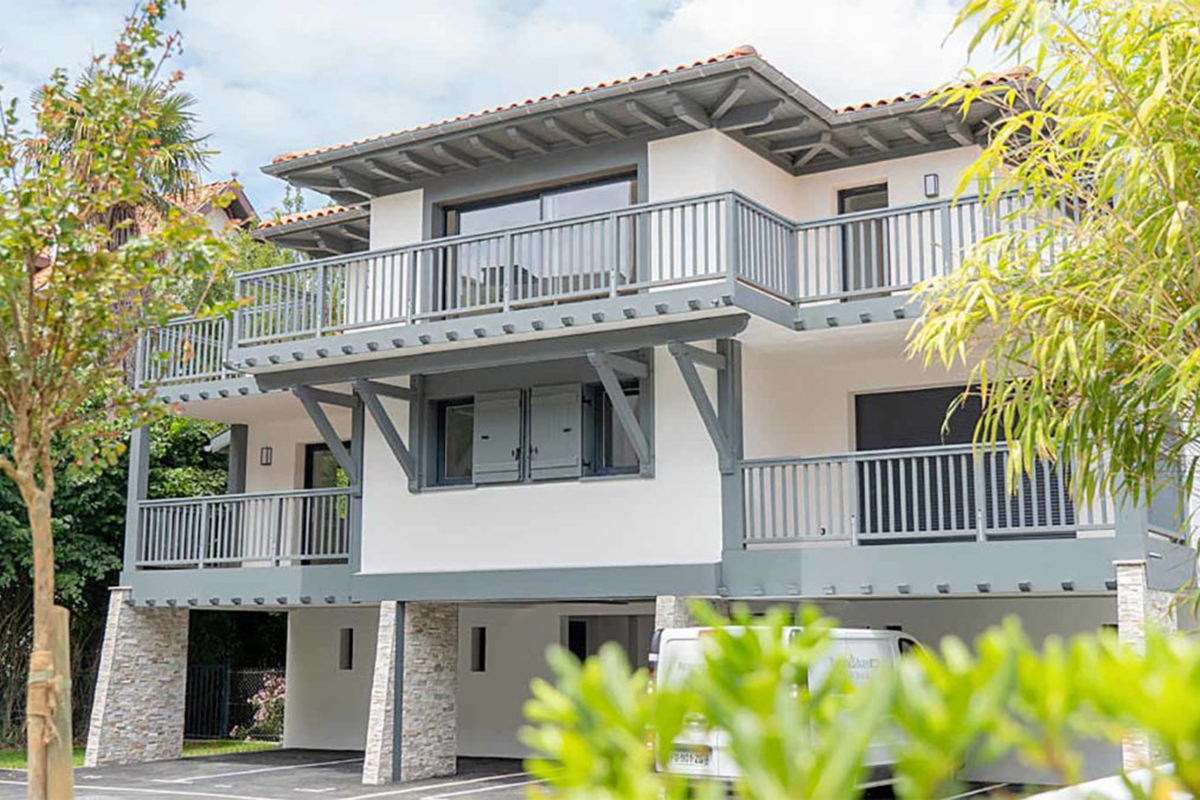 villa primerose immobilier bayonne
