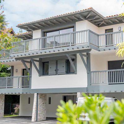 immobilier neuf à bayonne, villa primerose