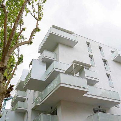 immobilier neuf à anglet, jardin d'aturri
