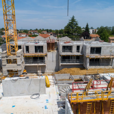 construction région bordelaise