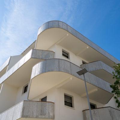 bayonne parking sous-sol terrasse ascenseurs appartement neuf