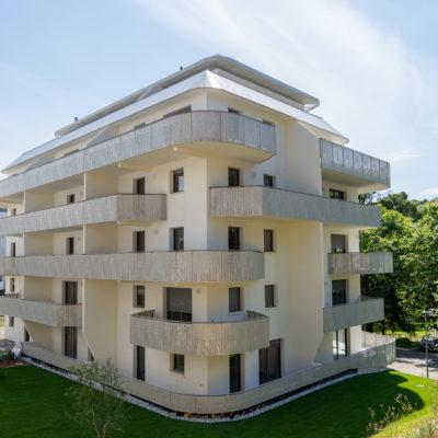 lorategian bayonne résidence neuve centre ville bayonne à pied