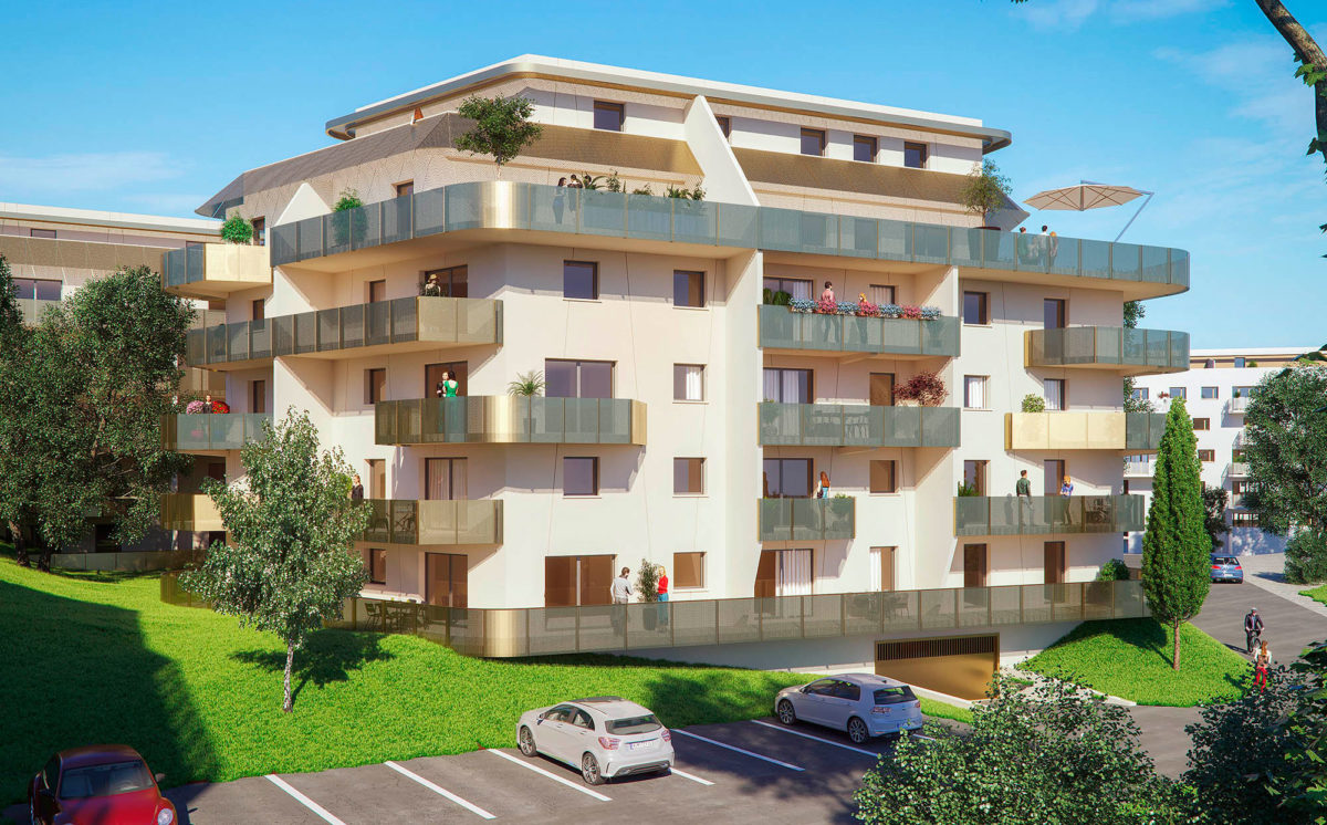 sud ouest immobilier neuf