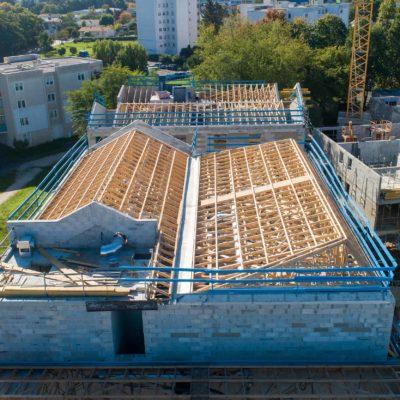 toiture chantier vigneau