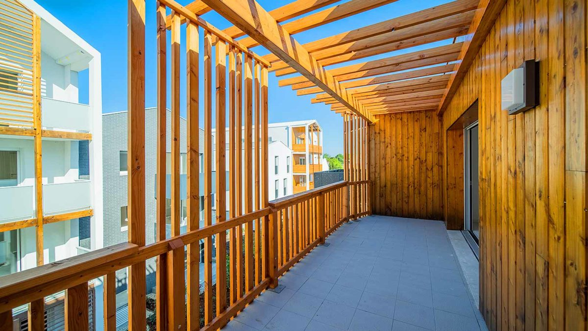 programme immobilier neuf à mérignac