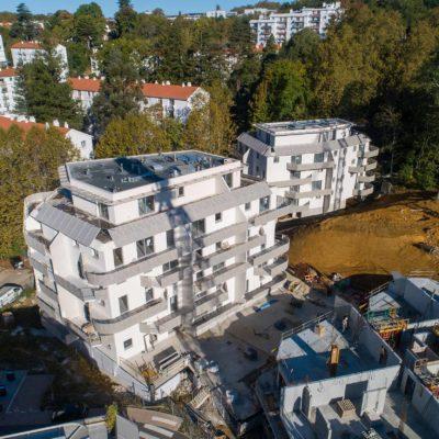 immobilier neuf à bayonne, résidence agurrean