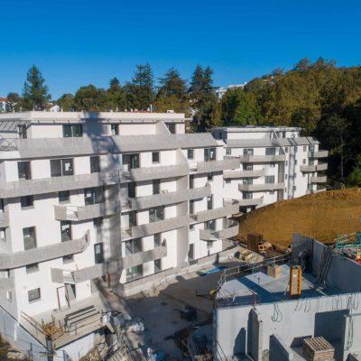 immobilier neuf à bayonne, résidence egurrean