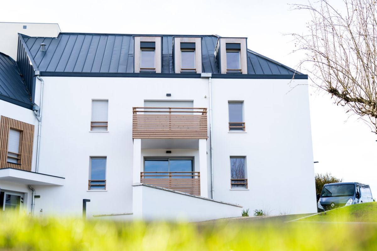 appartement neuf rentable bayonne xori kanta