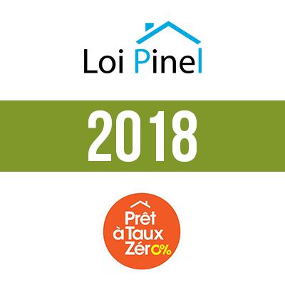 Loi Pinel et Prêt à Taux Zéro - Alday Immobilier, promoteur au Pays basque