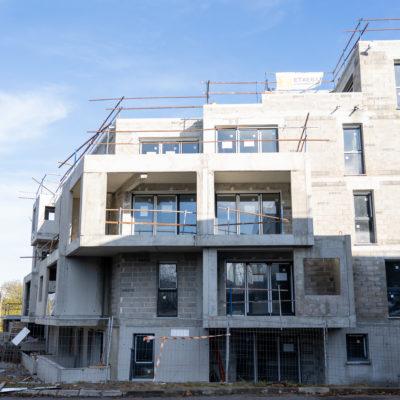 investissement locatif résidence neuve robert Alday sur la cote basque