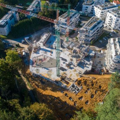 bayonne appartement neuf pays basque centre à pied