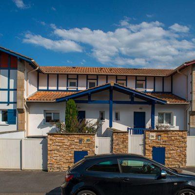 hameau aguilera biarritz cote basque logement neuf