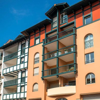 hernani immobilier neuf pays basque