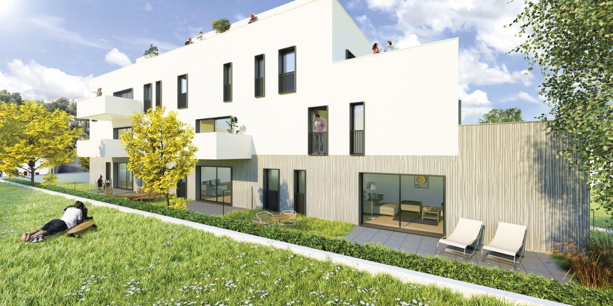 logements modernes