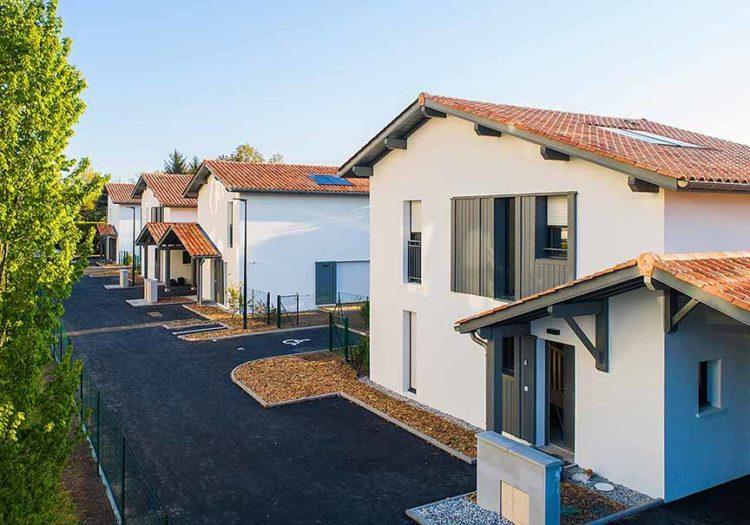 oihana, immobilier neuf à anglet
