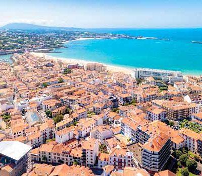La beauté du Pays basque