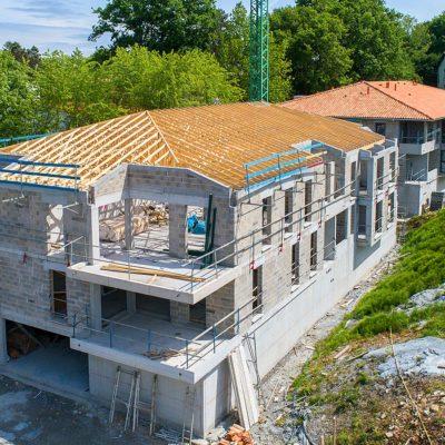 domaine des hêtres, immobilier neuf à Bayonne