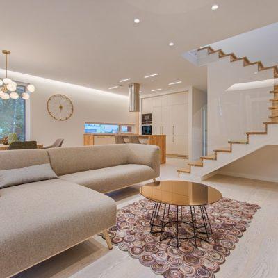 Le confort d'un logement neuf