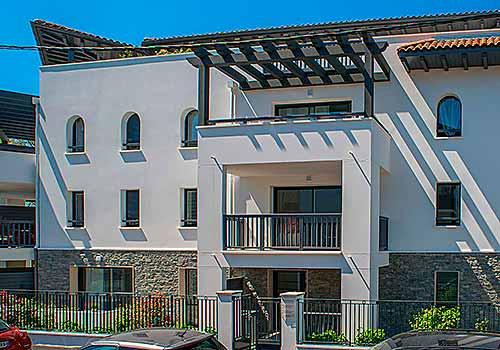 immobilier neuf à bayonne, résidence bihotza