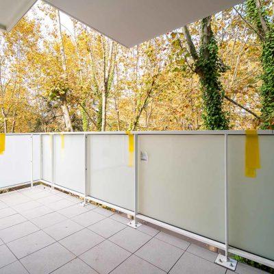 immobilier neuf à dax, clos saint vincent terrasse