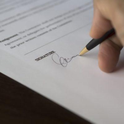 contrat vente alday immobilier neuf signature