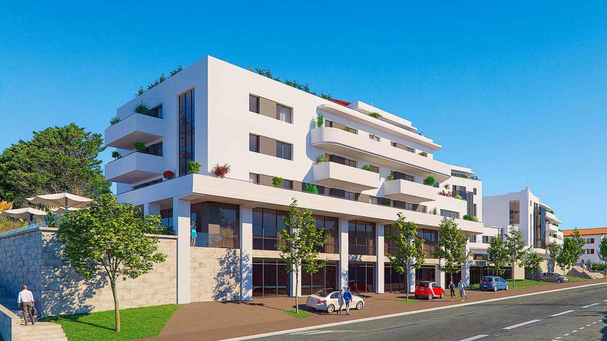 milady résidence tourisme neuve plage été investissement fitness