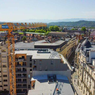 Résidence Encantada, Pau centre ville