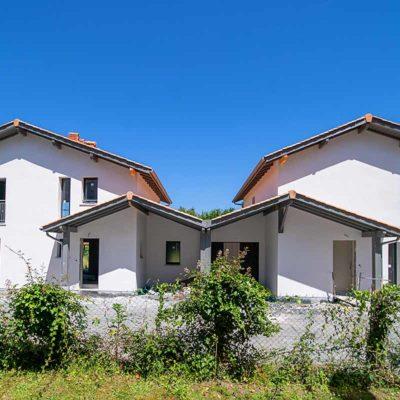maison individuelle villas Oihana à Anglet